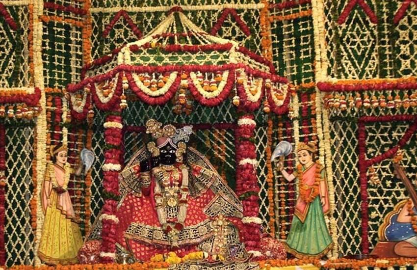 PunjabKesari Kojagiri Purnima