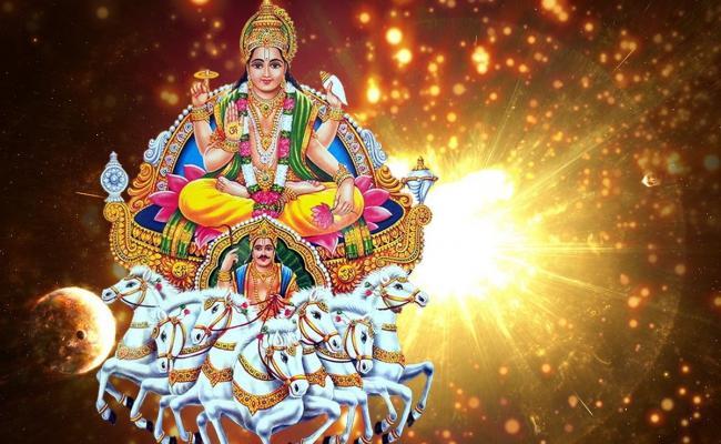 PunjabKesari Sun in swati nakshatra