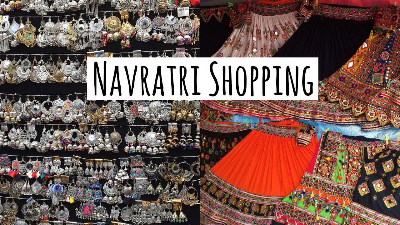 PunjabKesari Navratri Shopping