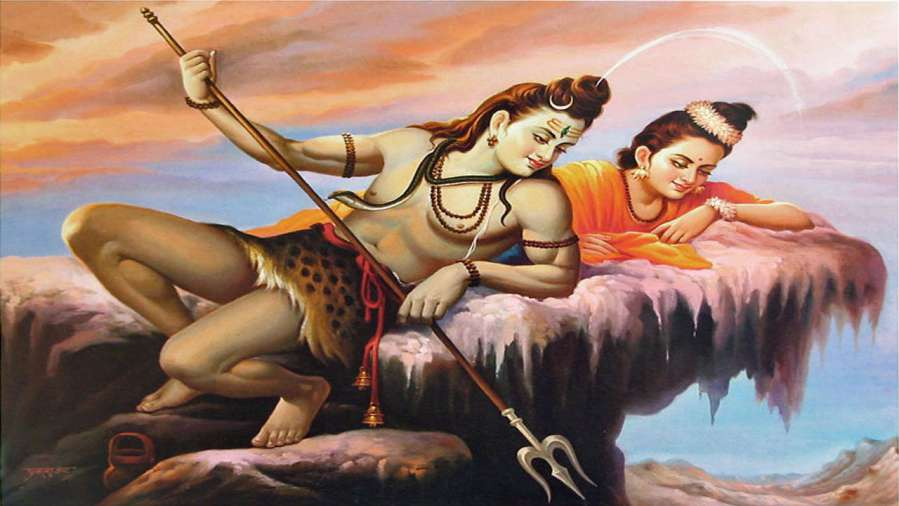 PunjabKesari Masik Shivaratri