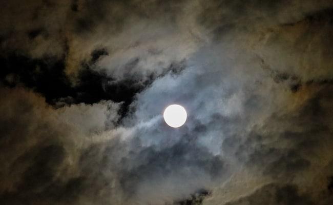 PunjabKesari lunar eclipse