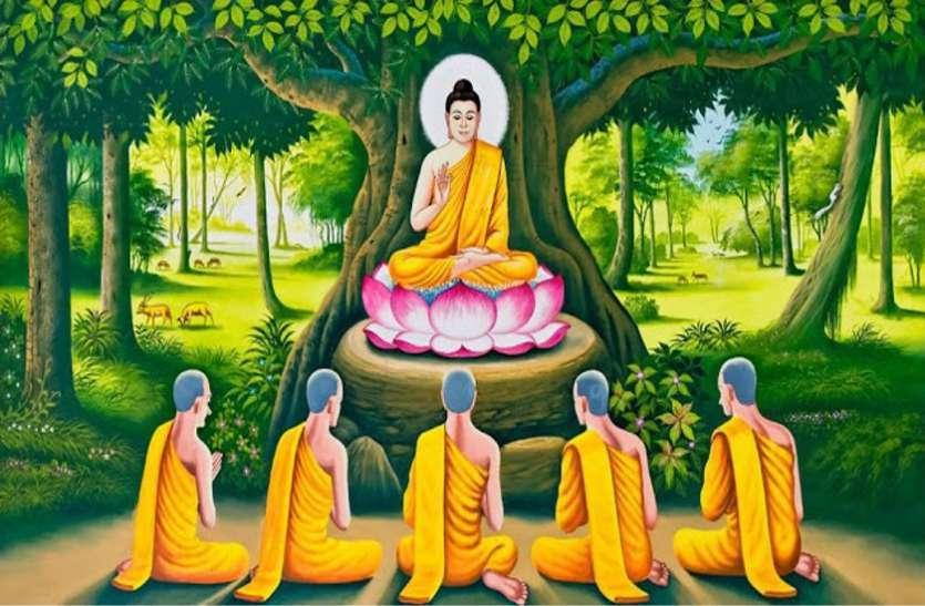 PunjabKesari Budh Purnima 2020