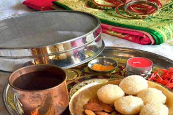 PunjabKesari Tilkut Chauth Vrat 2021
