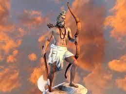 PunjabKesari Parshuram Jayanti