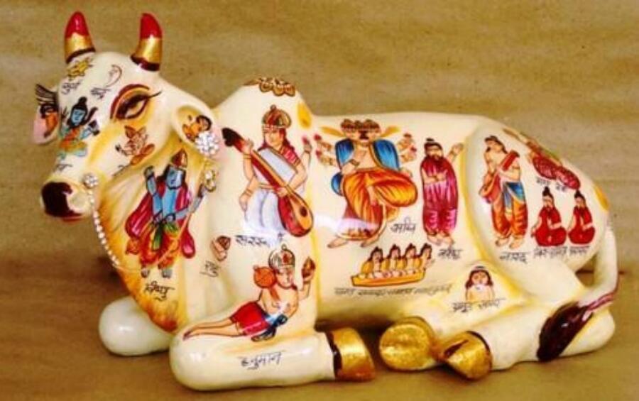 PunjabKesari Govatsa Dwadashi