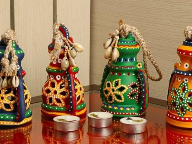 PunjabKesari deepavali gift
