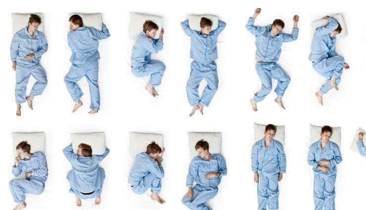 PunjabKesari Secret of Sleeping Habits
