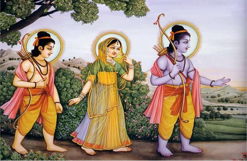 PunjabKesari This mystery is related to kewat of Ramayan