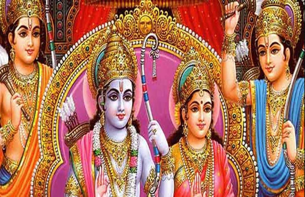 PunjabKesari Katha of Ram bhakt Vibhishan