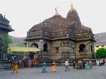 PunjabKesari Trimbakeshwar temple
