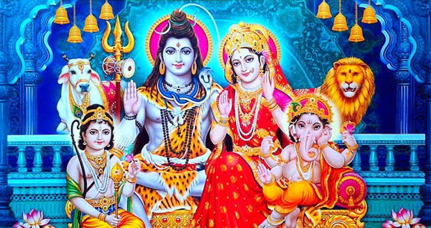 PunjabKesari How can we worship Lord Shiva in Sawan