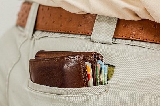 PunjabKesari Vastu Tips For Keeping A Wallet