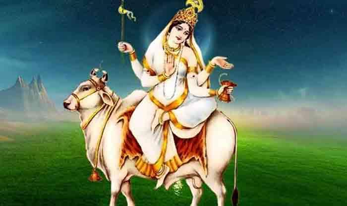 PunjabKesari Goddess Shailputri