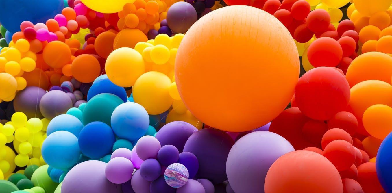 PunjabKesari This color reduces the outbreak of corona