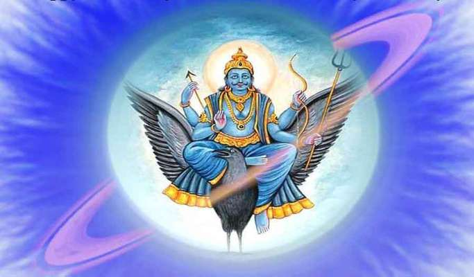 PunjabKesari Connection of Shani Dev and Yantra Mantra Tantra