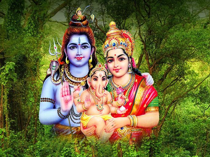 PunjabKesari Somvati Amavasya and Hariyali Amavasya
