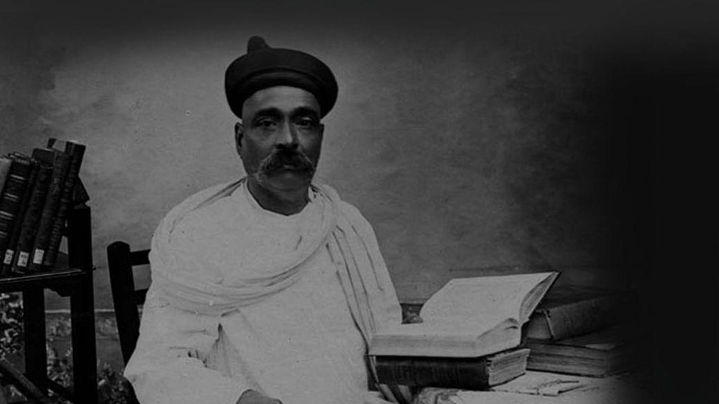 PunjabKesari Bal Gangadhar Tilak birth anniversary