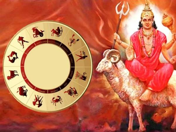 PunjabKesari Tuesday sawan ka mahina