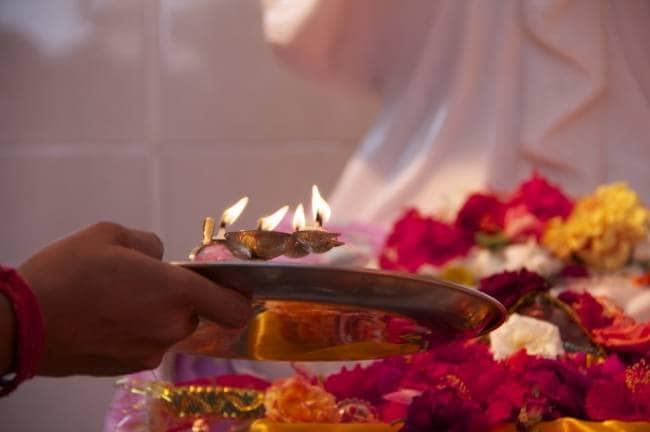 PunjabKesari How to build a place of worship at home