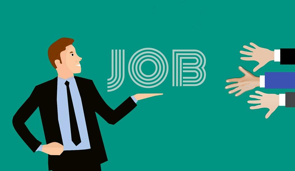 PunjabKesari Government job and interview