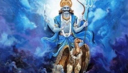 PunjabKesari Shani dev pooja vidhi