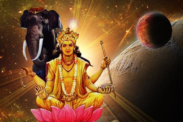 PunjabKesari Great Conjunction of Jupiter and Saturn