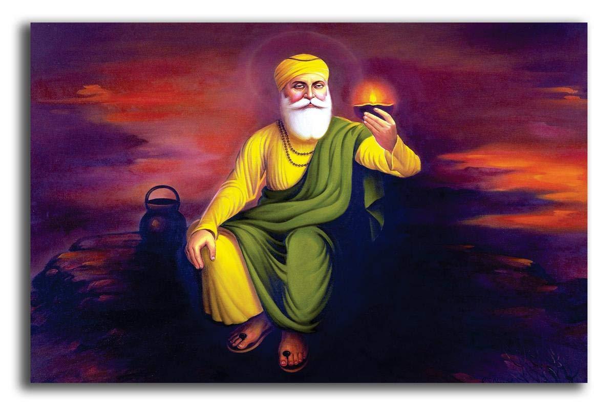PunjabKesari Guru nanak dev ji story
