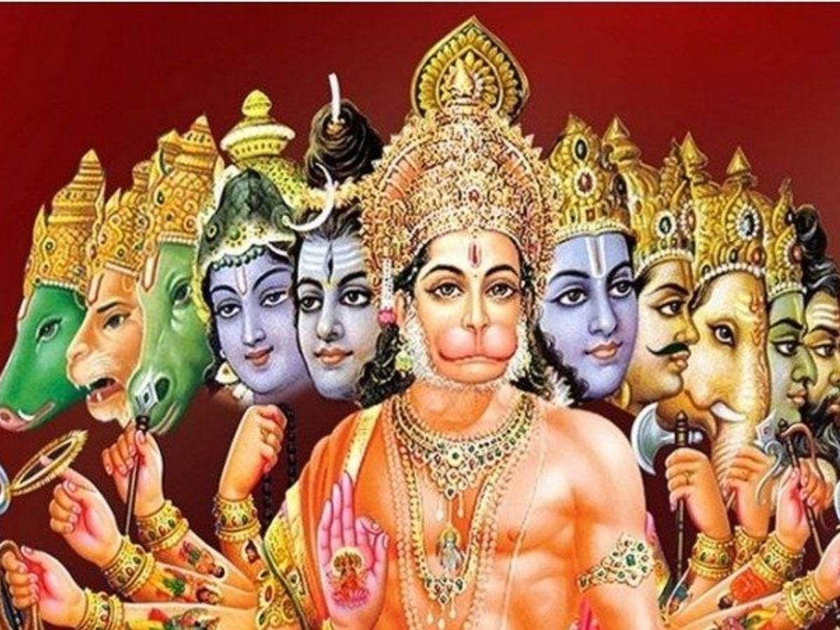 PunjabKesari Hanuman Jayanti 2020
