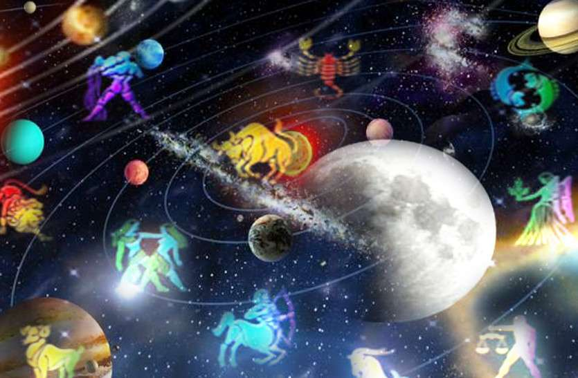 PunjabKesari Planets position in august