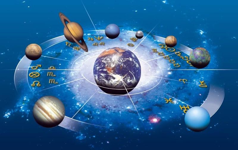 PunjabKesari Impact of Planets