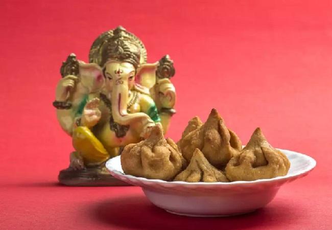 PunjabKesari Ganesh ji story