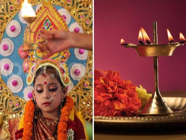 PunjabKesari maa Siddhidatri, Chaitra Navratri 2020