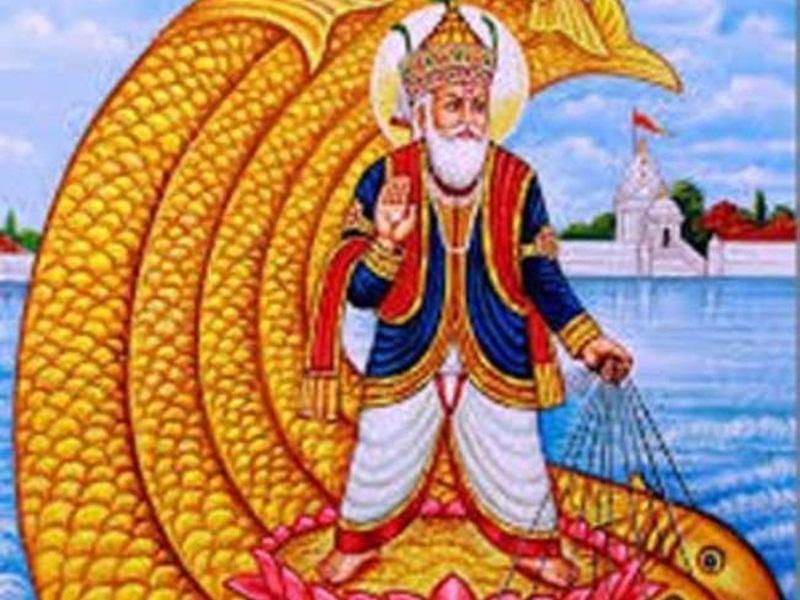 PunjabKesari Sindhi Diwas
