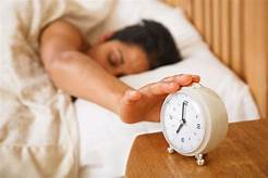 PunjabKesari Healthy Sleeping Habits