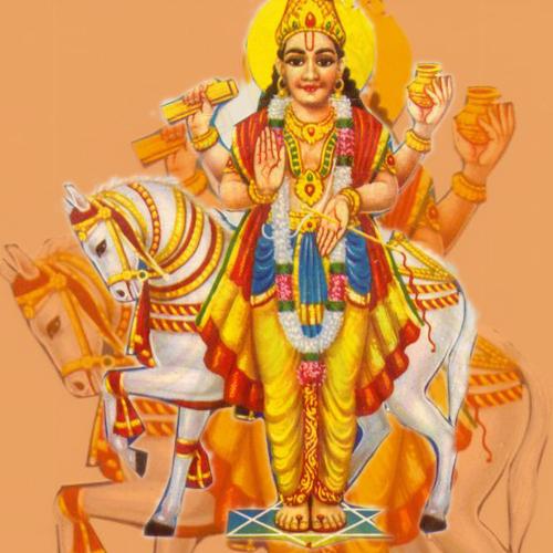 PunjabKesari Shukra Uday