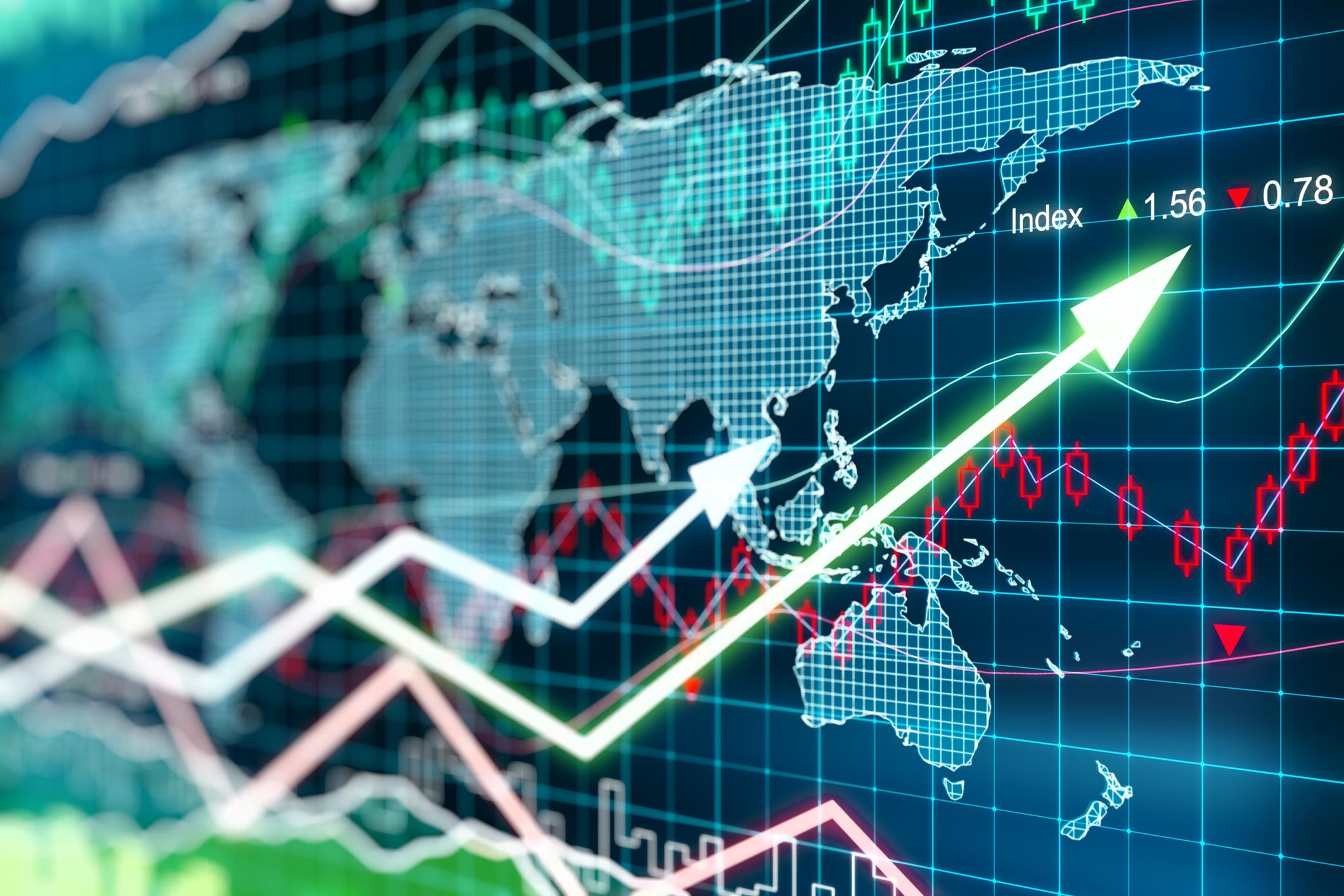 PunjabKesari Share Market and Commodity Market