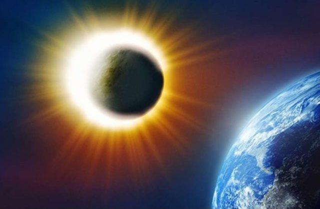 PunjabKesari Solar Eclipse