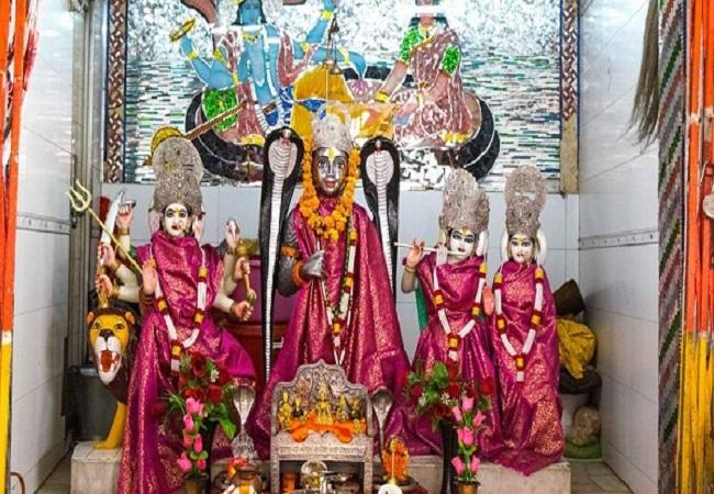 PunjabKesari, Baba Sodal Mela, बाबा सोढल मेला