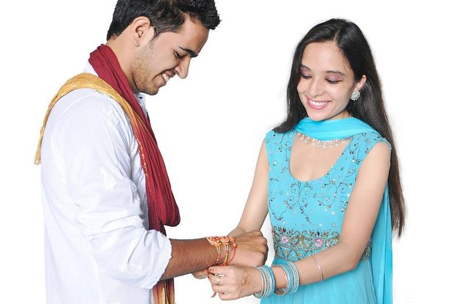 PunjabKesari Raksha Bandhan Rakhi Shubh muhurat