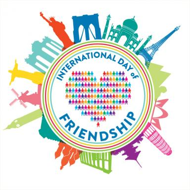 PunjabKesari  U N International Friendship Day