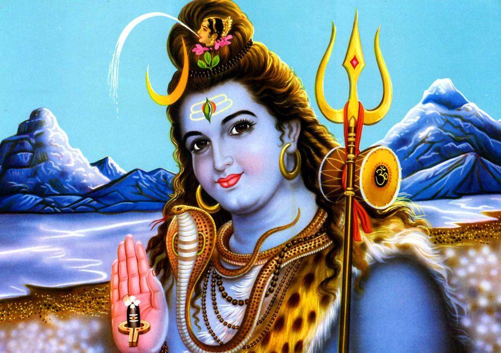 PunjabKesari Savan Som pradosh