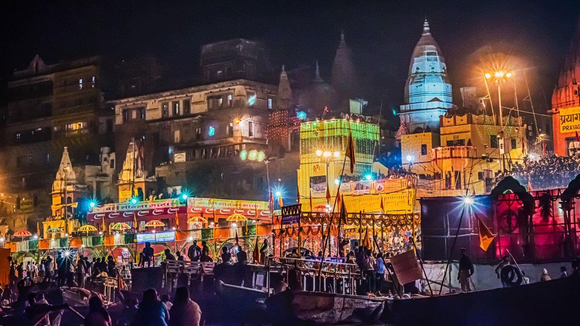 PunjabKesari Dev Diwali