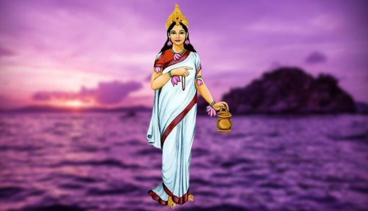 PunjabKesari, Chaitra Navratri 2019, Chaitra Navratri, Navdurga, Devi Durga, Devi Brahmacharini