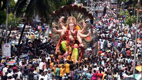 PunjabKesari Ganesh Chaturthi 2019