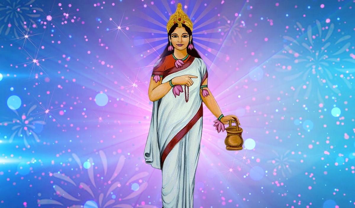 Chaitra Navratri 2019, Chaitra Navratri, Navdurga, Devi Durga, Devi Brahmacharini
