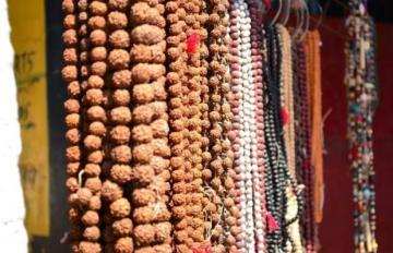 PunjabKesari Importance of Mala or Garland