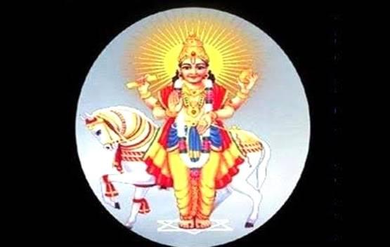 PunjabKesari Horoscope Shukra Rashi Parivartan 2020