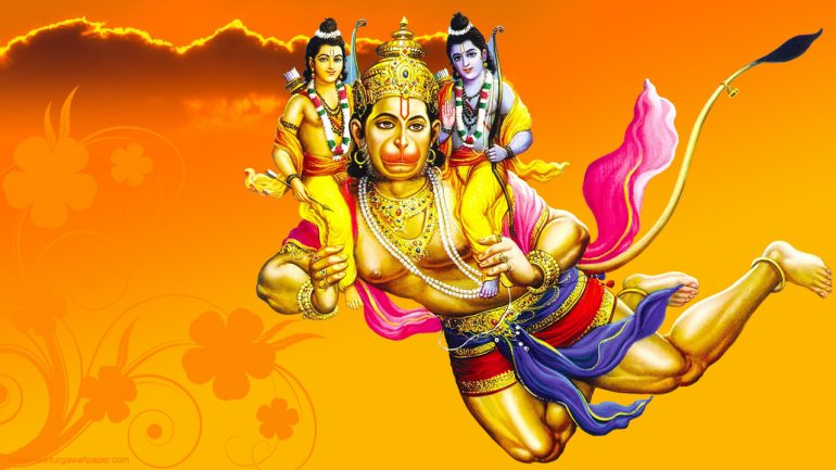 PunjabKesari Tuesday Hanuman ji