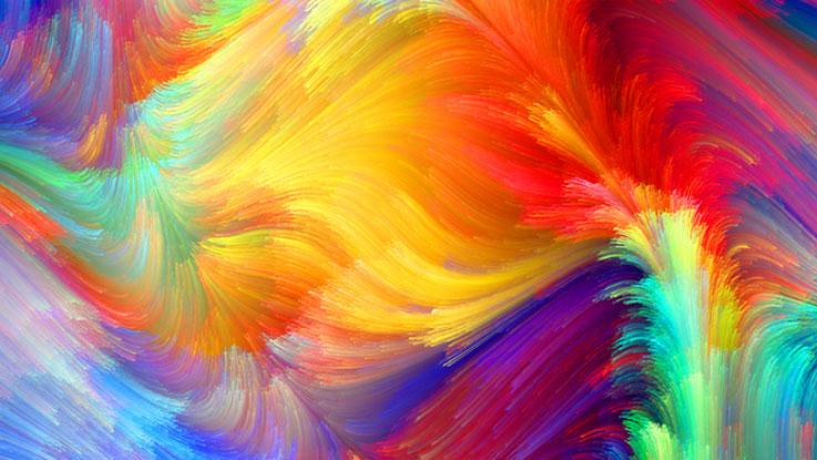 PunjabKesari Astrology of Colors