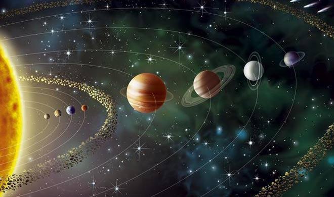 PunjabKesari planets and market